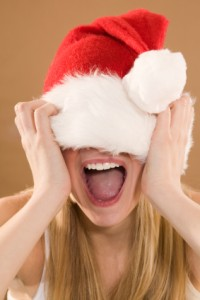 Coping with the Stress of Christmas