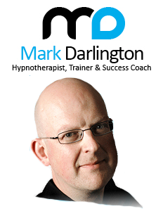 Mark Darlington Clinical Hypnotherapist, Trainer and Success Coach in Flintshire and Denbighshire