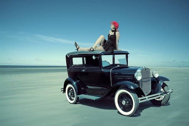 How a 1920's discovery can help you today - Mark Darlington