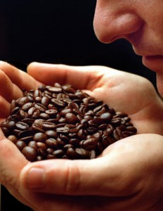 Wake up and Smell the Coffee - Mark Darlington